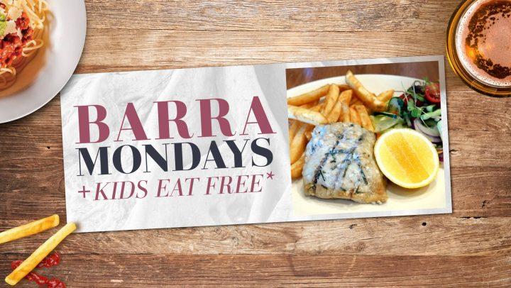 Barra Mondays