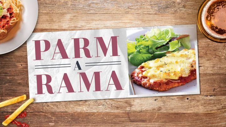 Parm A Rama