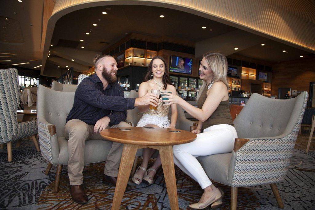 Lounge Drinks
