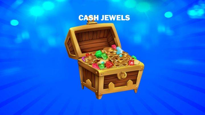 Cash Jewels