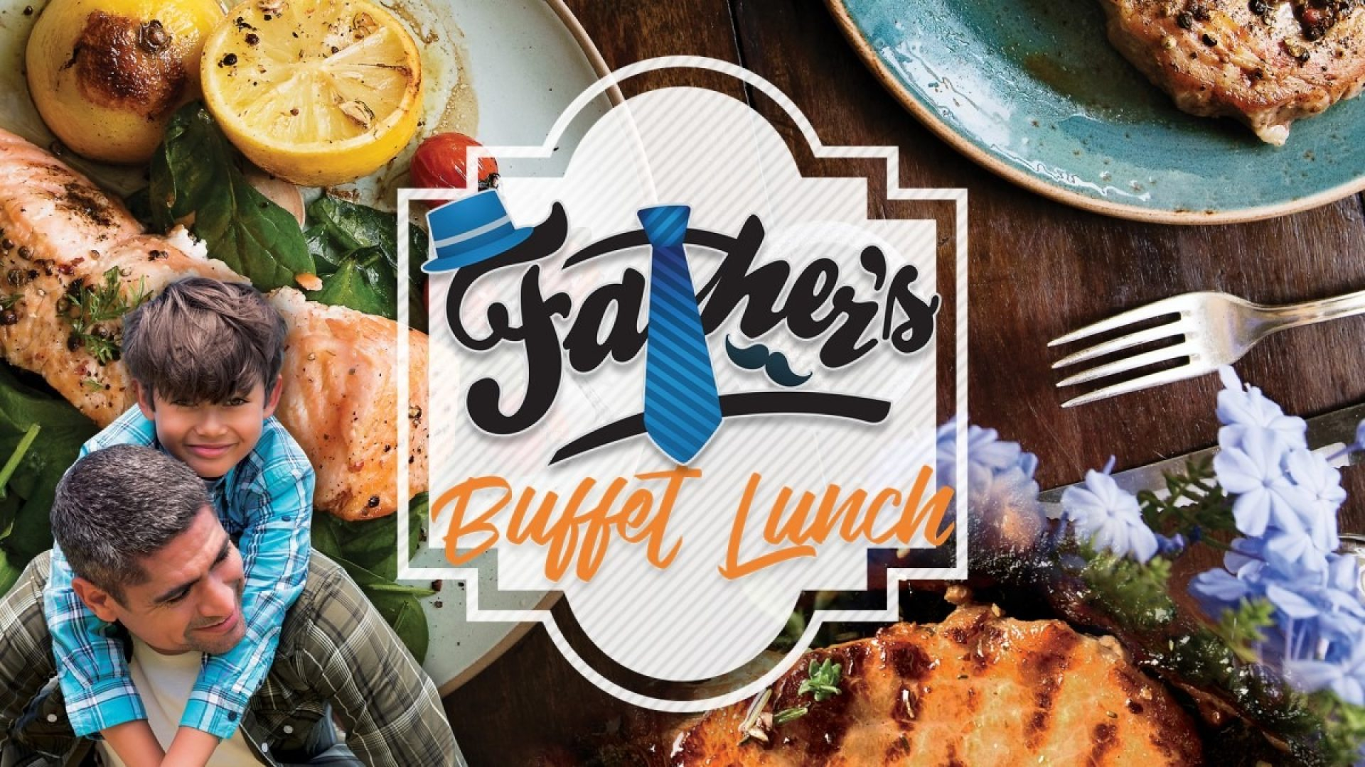 Fathers Day Lunch Buffet