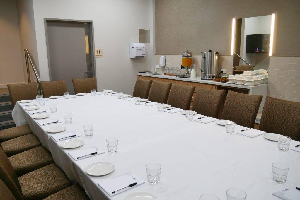 flinders room