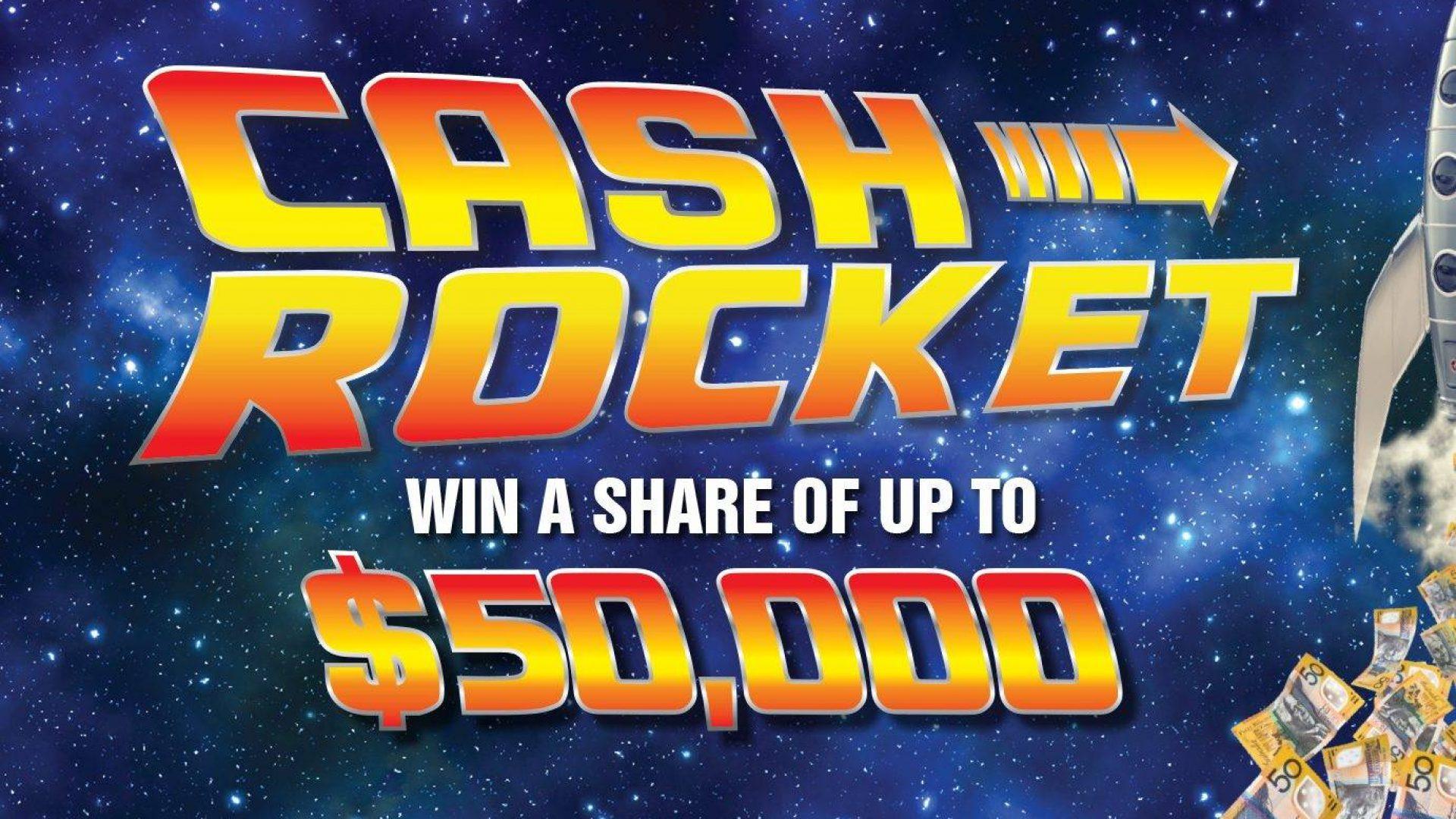 Cash Rocket