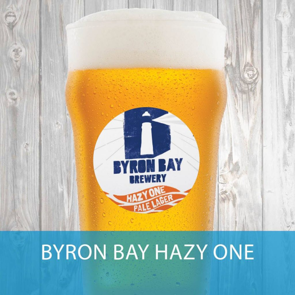 BYRON BAY HAZY ONE