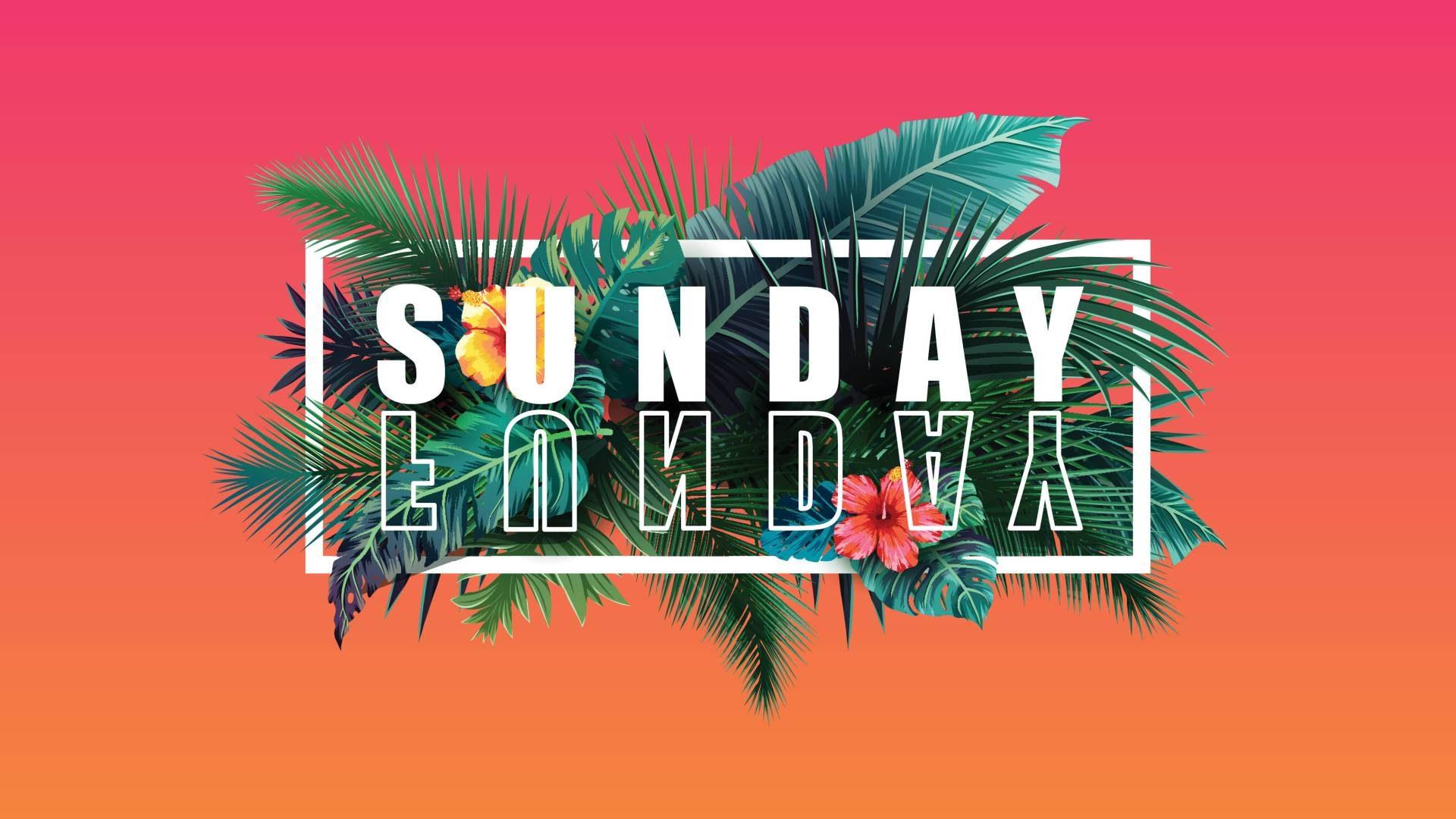Sunday Fundays