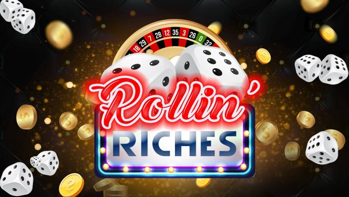 Rollin' Riches