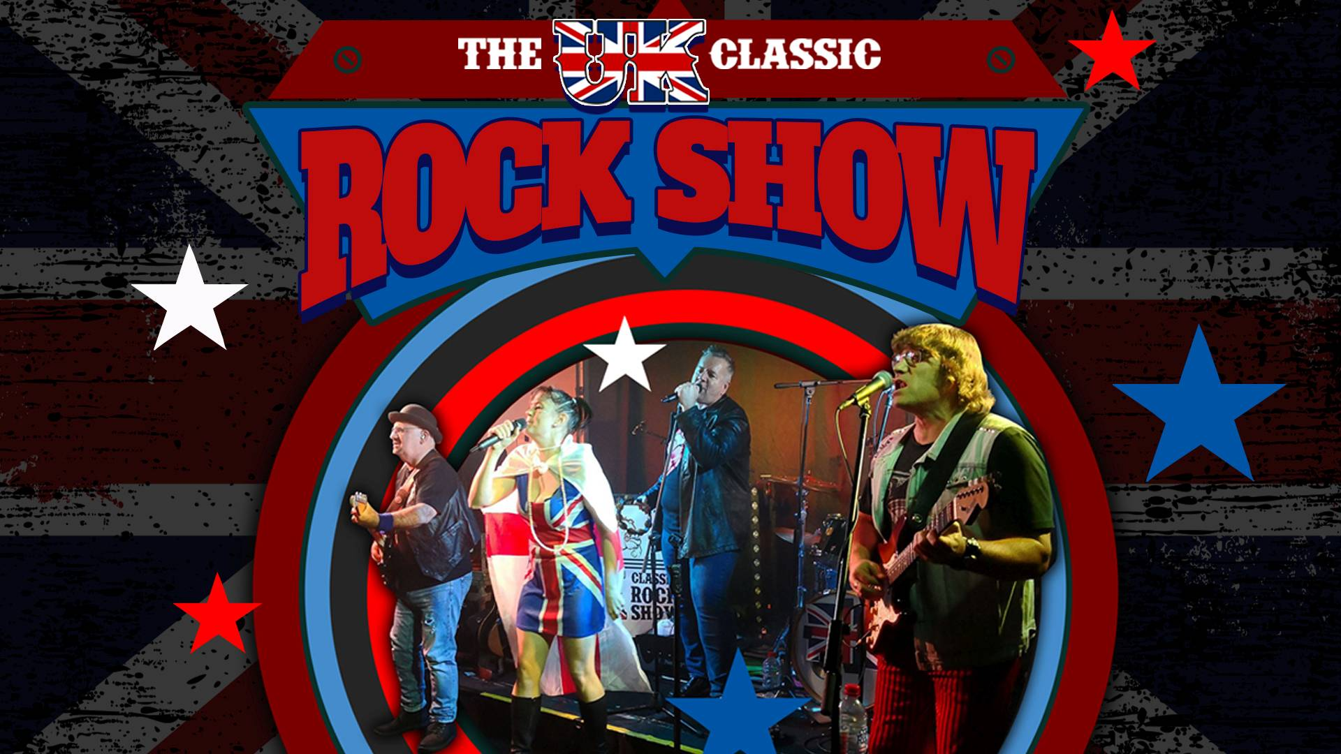 The UK Classic Rock Show