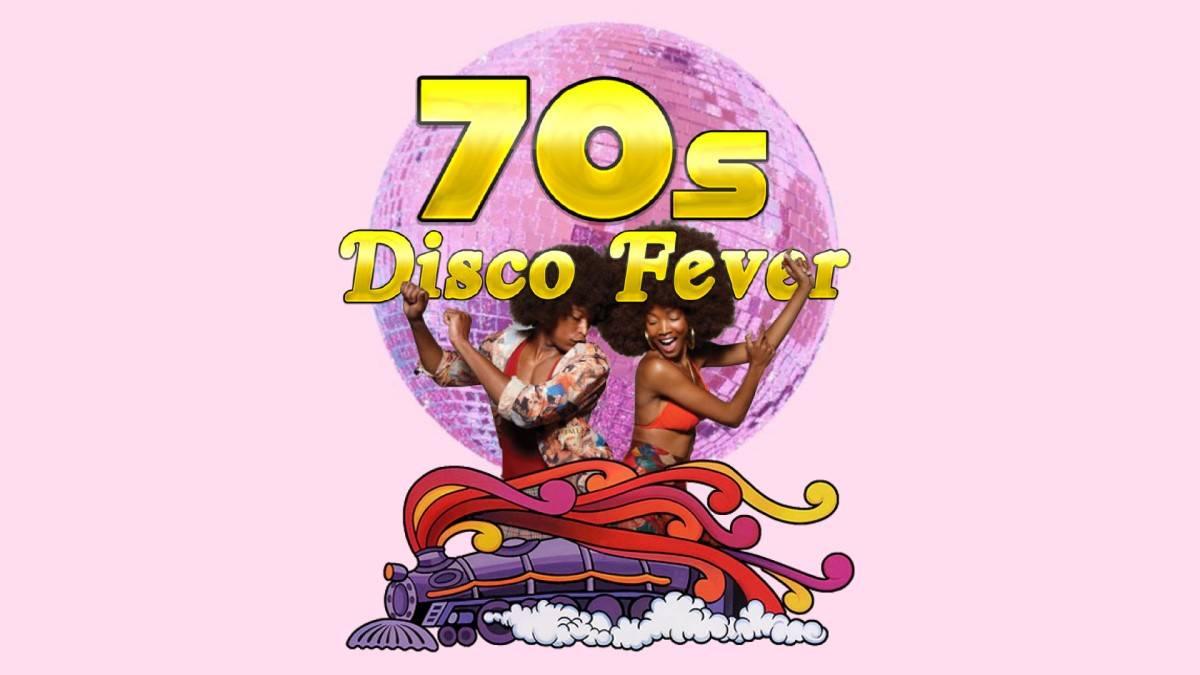 70s Disco Fever