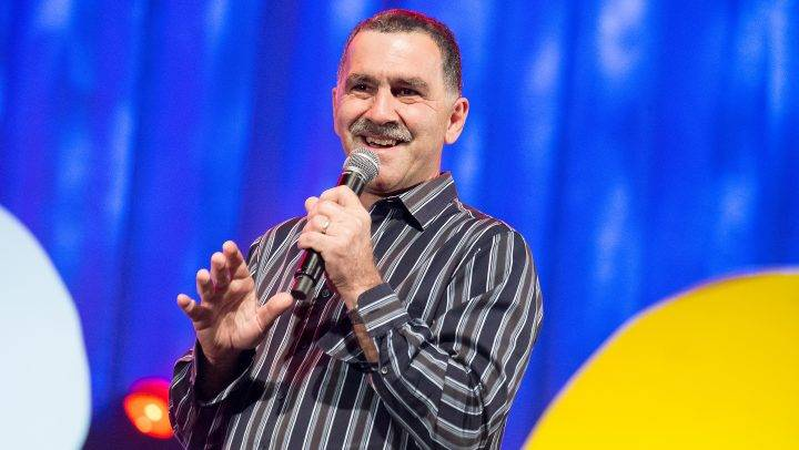 Sit Down Comedy Club returns to North Lakes!
