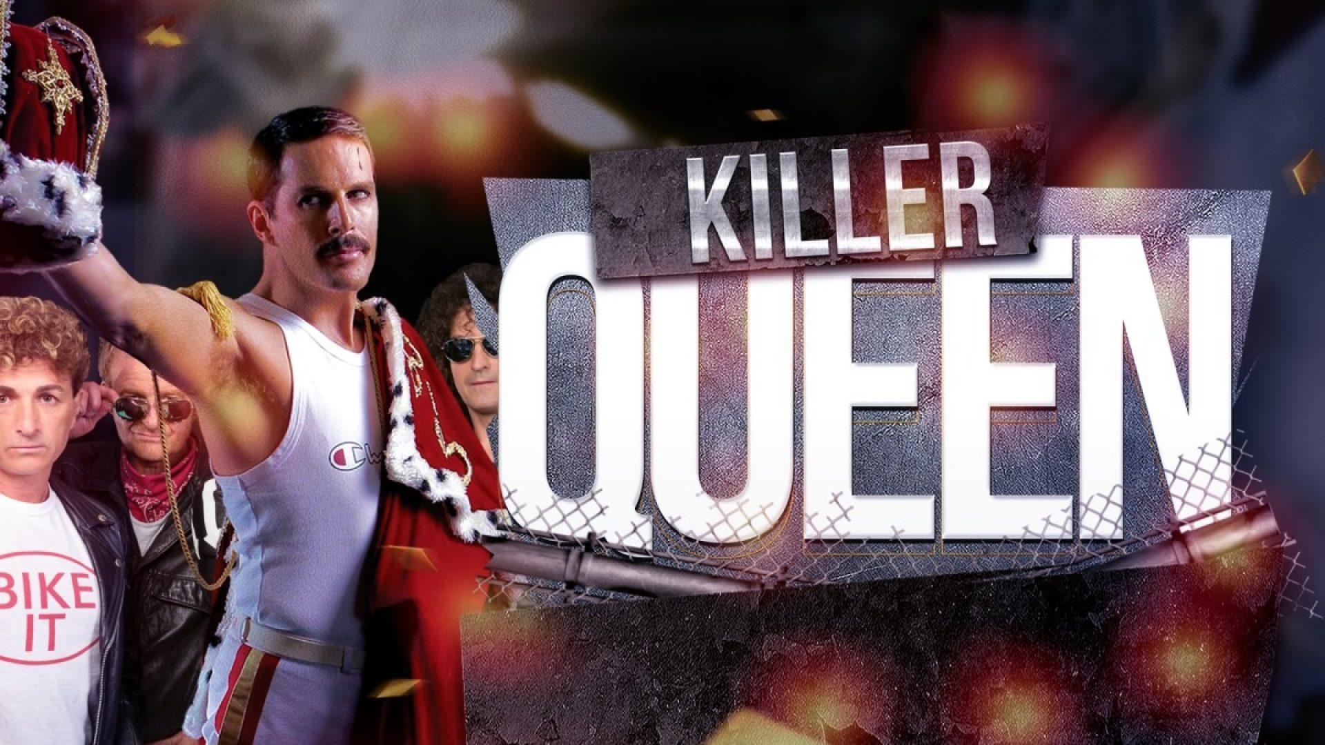North Lakes Sports Club Killer Queen - North Lakes Sports Club