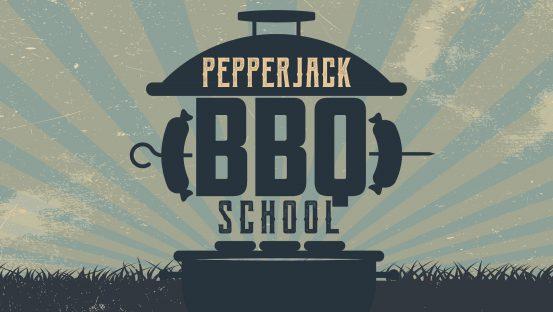 Pepperjack BBQ School