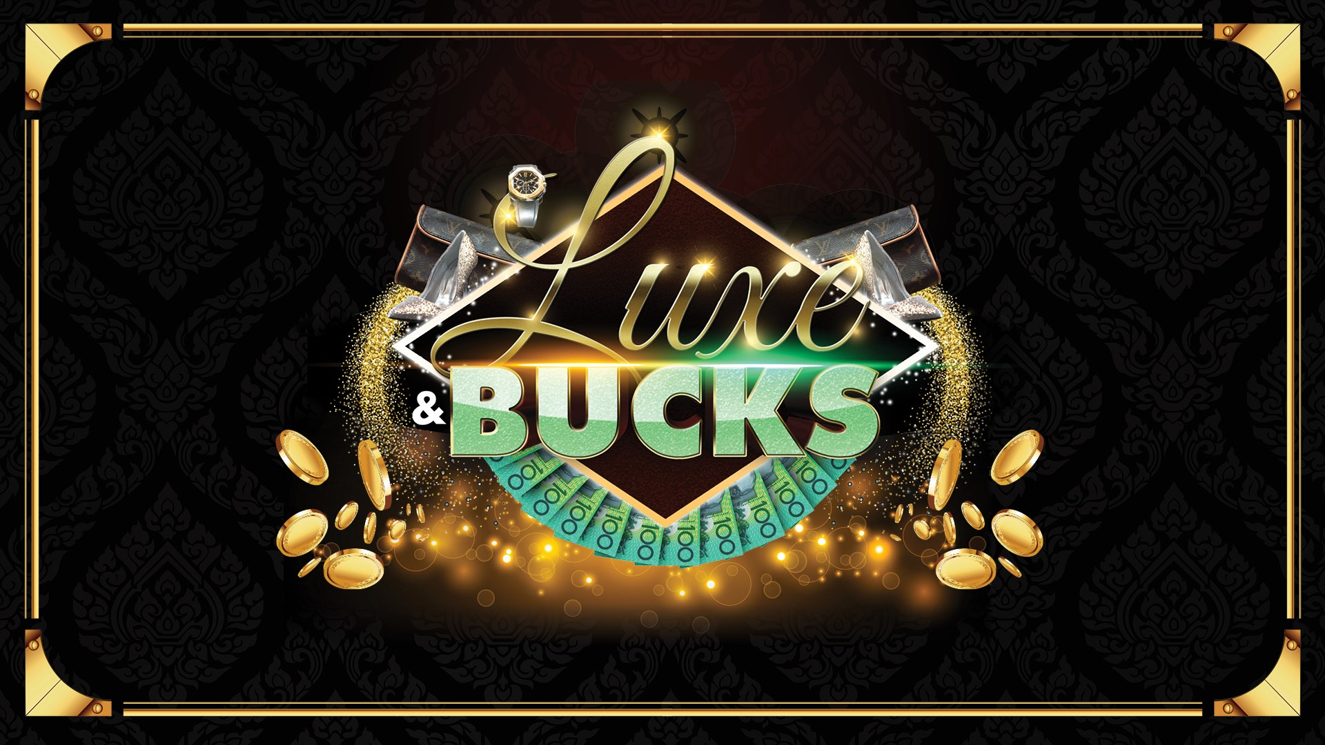 Luxe and Bucks Major Promotion