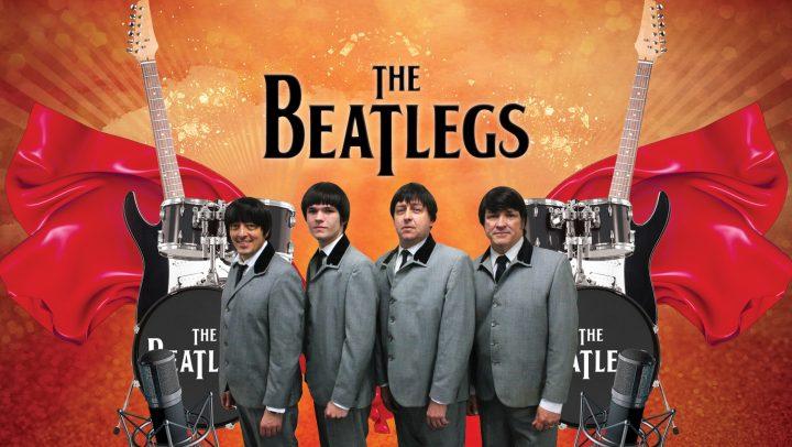 The Beatlegs