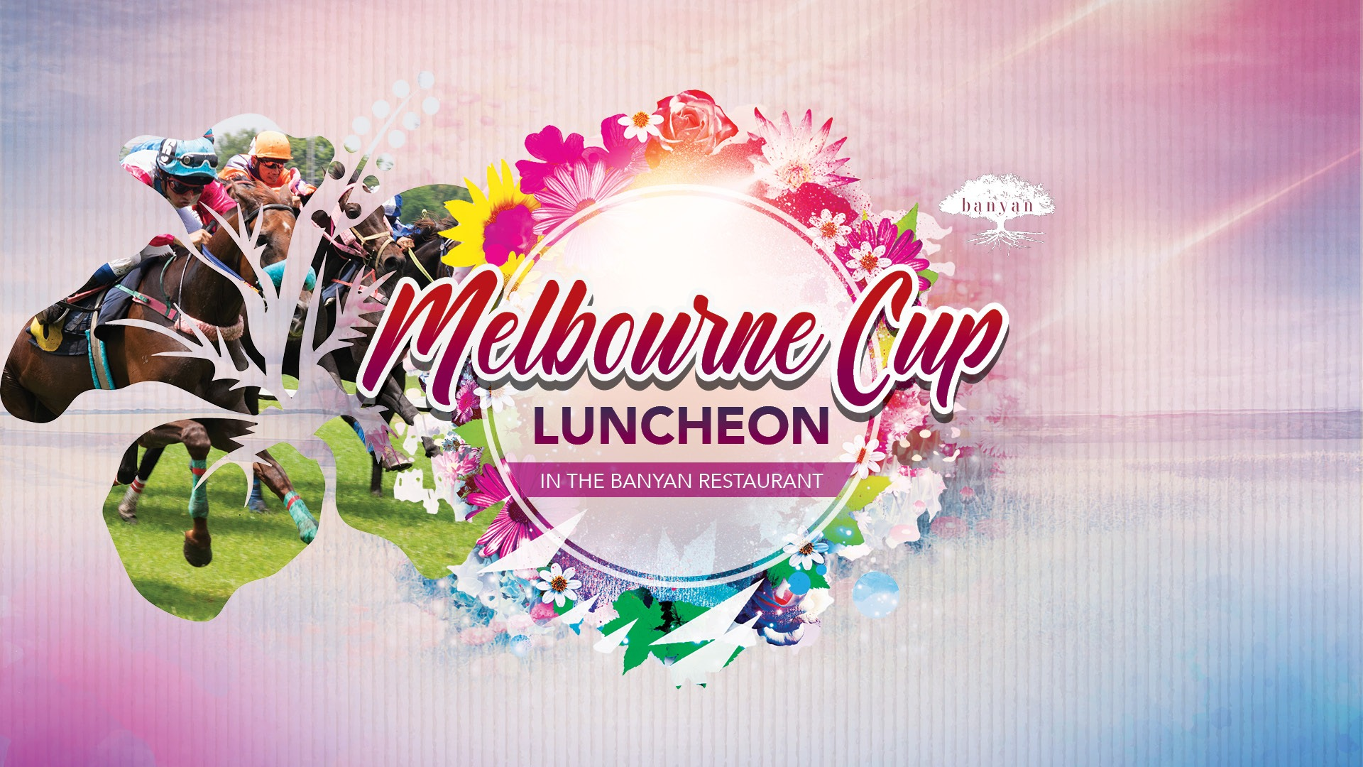 Banyan Melbourne Cup
