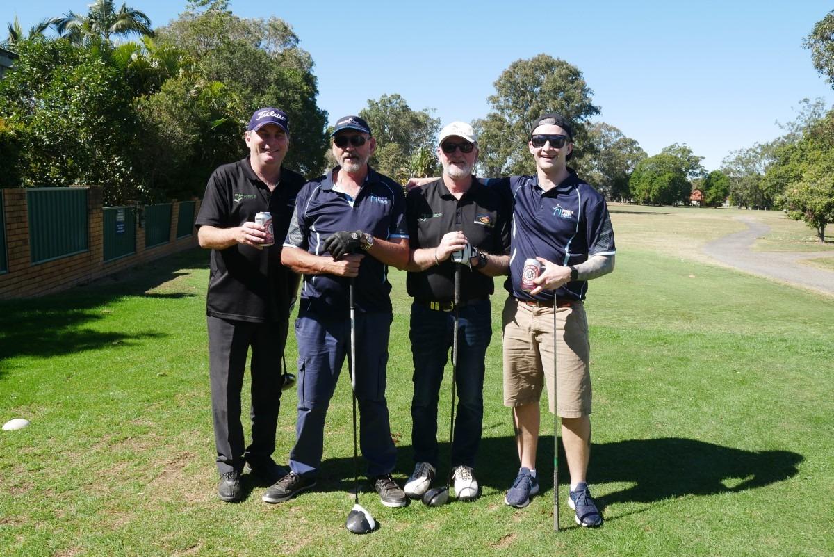 Golf Day nlsc