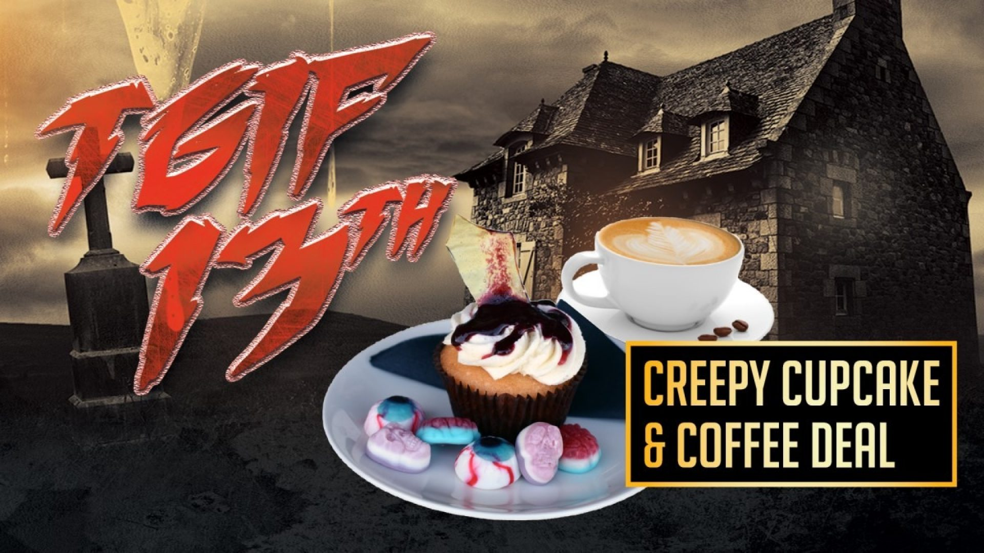 Cupcake deal