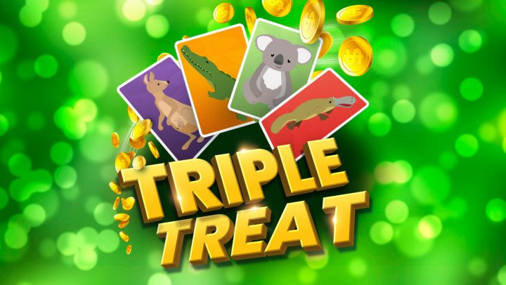 Triple Treat