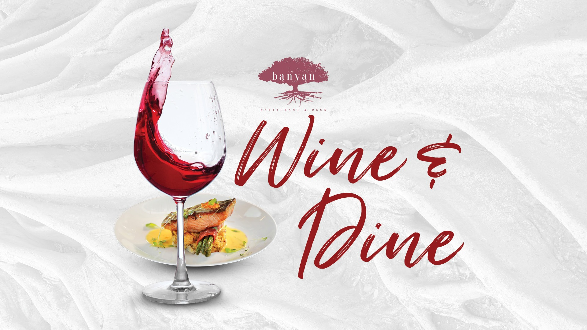 Free Wine Meal Special