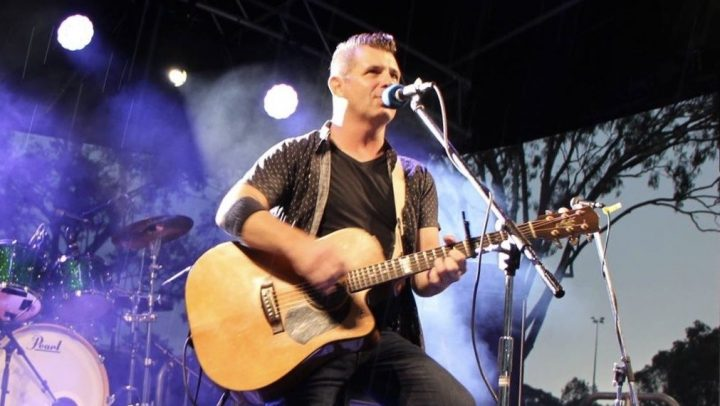 Shane Wilkinson