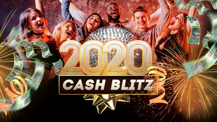 2020 Cash Blitz