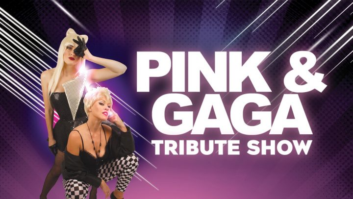Pink & Gaga Tribute