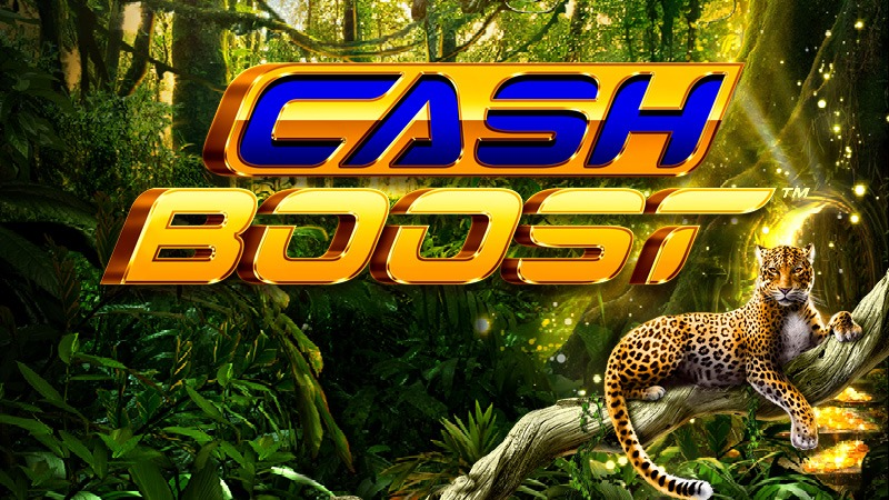 Cash Boost Mystical Jungle & other games now playing