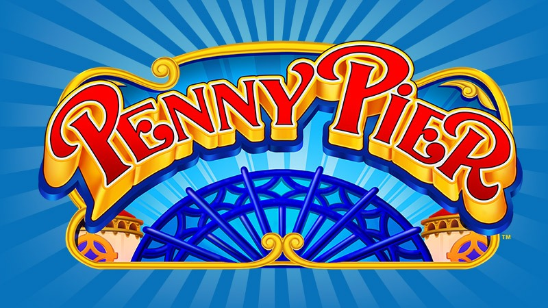 The new Penny Pier games are now playing