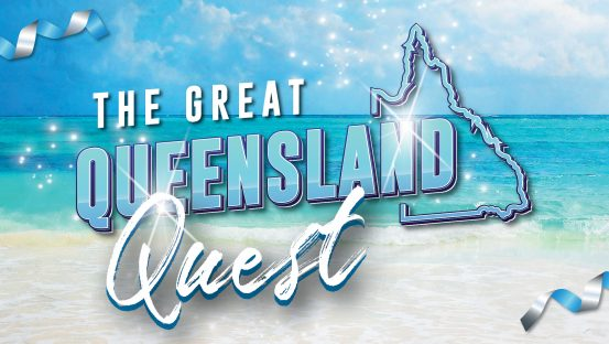 The Great Queensland Quest