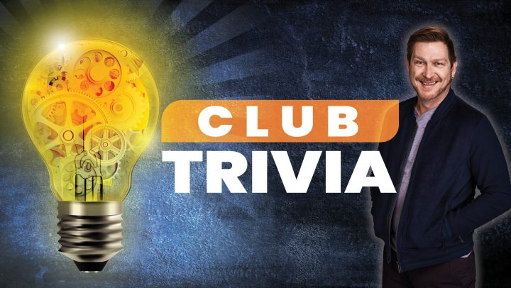 Club Trivia