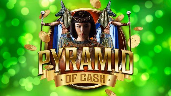Pyramids of Cash