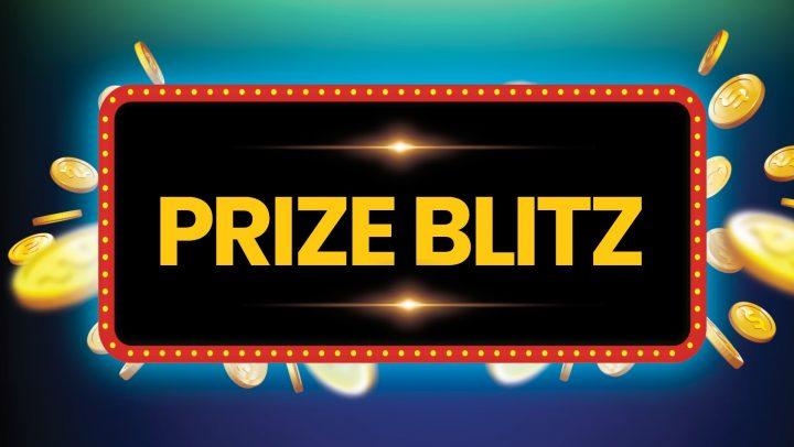 Prize Blitz