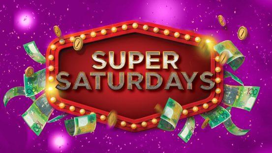 Super Saturdays