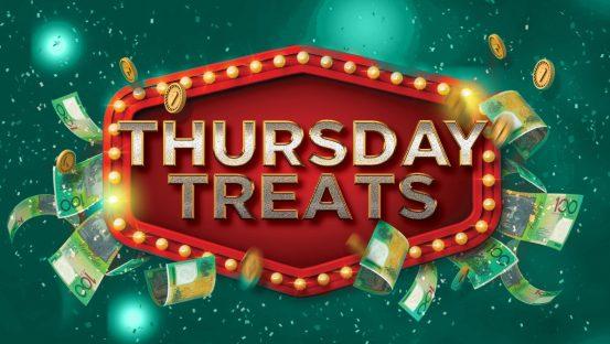 Thursday Treats