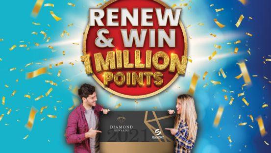 Renew & Win