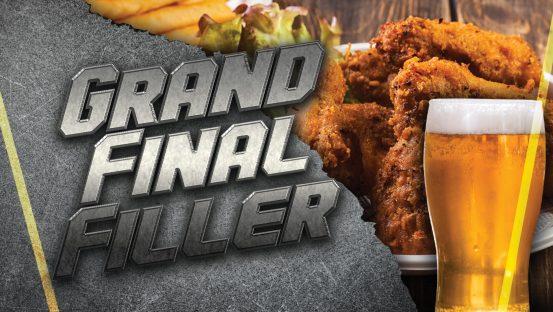 Grand Final Filler