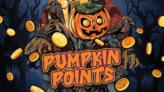 Pumpkin Points