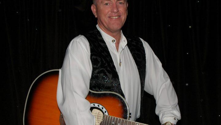Michael Whitmore
