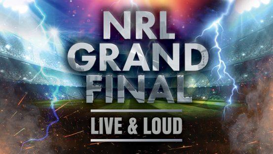 2021 NRL Grand Final