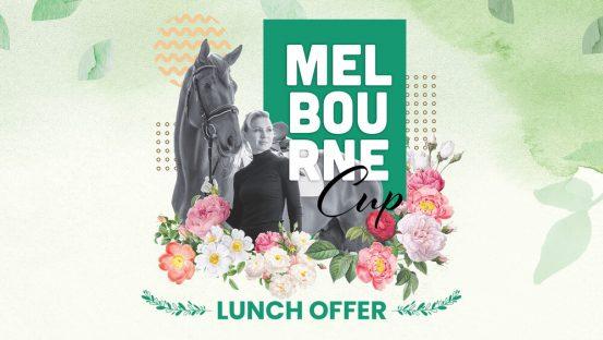 Melbourne Cup Banyan Offer