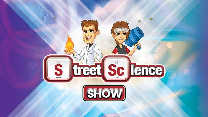 Kids Street Science Show
